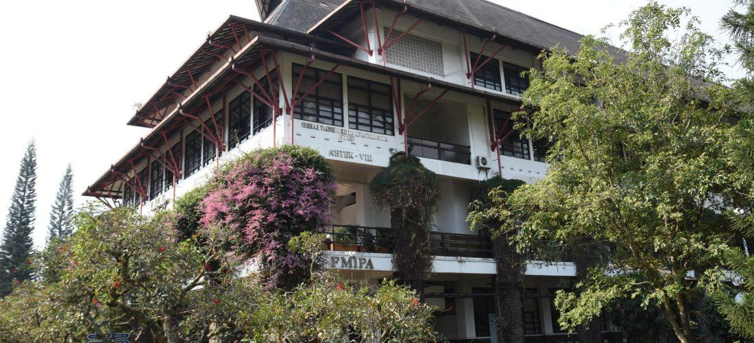 Kantor FMIPA