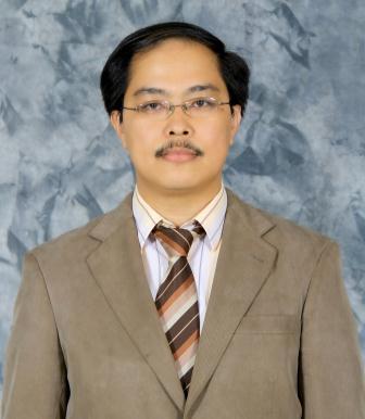 Dr. Rukman Hertadi S.Si.,M.Si.
