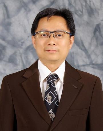 Wahyu Srigutomo S.Si., M.Si., Ph.D.